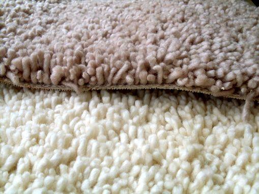 Ворс в ковре
