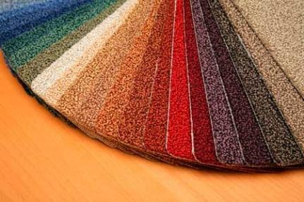 Ковровые покрытия для дома