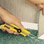 Укладка коврового покрытия - 4 способа