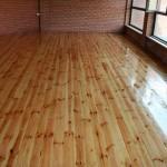 Варианты утепления деревянных полов